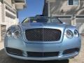 Bentley Continental GTC  Silverlake photo #25