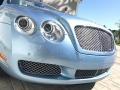 Bentley Continental GTC  Silverlake photo #26
