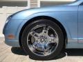 Bentley Continental GTC  Silverlake photo #30
