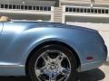 Bentley Continental GTC  Silverlake photo #34