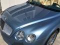 Bentley Continental GTC  Silverlake photo #36