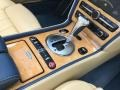 Bentley Continental GTC  Silverlake photo #51