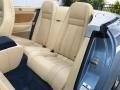Bentley Continental GTC  Silverlake photo #54