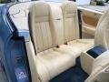 Bentley Continental GTC  Silverlake photo #55