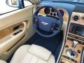 Bentley Continental GTC  Silverlake photo #65