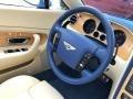 Bentley Continental GTC  Silverlake photo #67