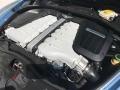 Bentley Continental GTC  Silverlake photo #92