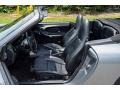 Porsche 911 Carrera Cabriolet Seal Grey Metallic photo #39