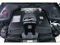 Mercedes-Benz E AMG 63 S 4Matic Sedan Obsidian Black Metallic photo #8