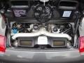 Porsche 911 Turbo Coupe Slate Grey Metallic photo #20