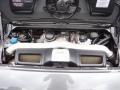 Porsche 911 Turbo Coupe Slate Grey Metallic photo #21