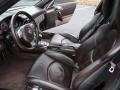 Porsche 911 Turbo Coupe Slate Grey Metallic photo #28
