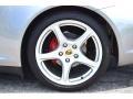 Porsche 911 Carrera 4 Cabriolet GT Silver Metallic photo #76