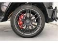 Mercedes-Benz G 63 AMG Obsidian Black Metallic photo #8