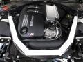 BMW M4 Coupe Alpine White photo #30