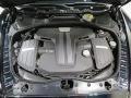 Bentley Continental GT V8 Le Mans Edition Black photo #27