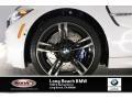 BMW M4 Coupe Mineral White Metallic photo #9