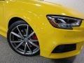 Audi S3 2.0T Tech Premium Plus Vegas Yellow photo #8
