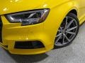 Audi S3 2.0T Tech Premium Plus Vegas Yellow photo #9