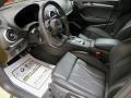 Audi S3 2.0T Tech Premium Plus Vegas Yellow photo #17