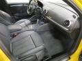 Audi S3 2.0T Tech Premium Plus Vegas Yellow photo #19