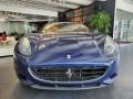 Ferrari California 30 Tour De France Blu photo #3
