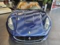 Ferrari California 30 Tour De France Blu photo #4