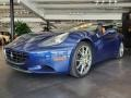 Ferrari California 30 Tour De France Blu photo #5