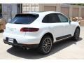 Porsche Macan S White photo #7