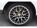 Porsche Macan S White photo #9