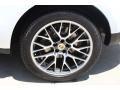 Porsche Macan S White photo #12
