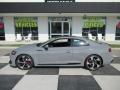 Audi RS 5 2.9T quattro Coupe Nardo Gray photo #1