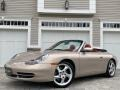 Porsche 911 Carrera Cabriolet Mirage Metallic photo #5