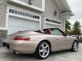 Porsche 911 Carrera Cabriolet Mirage Metallic photo #14