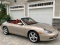 Porsche 911 Carrera Cabriolet Mirage Metallic photo #15