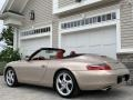Porsche 911 Carrera Cabriolet Mirage Metallic photo #16
