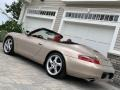 Porsche 911 Carrera Cabriolet Mirage Metallic photo #88