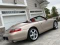 Porsche 911 Carrera Cabriolet Mirage Metallic photo #89