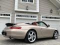 Porsche 911 Carrera Cabriolet Mirage Metallic photo #91