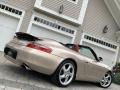 Porsche 911 Carrera Cabriolet Mirage Metallic photo #95