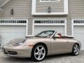 Porsche 911 Carrera Cabriolet Mirage Metallic photo #96