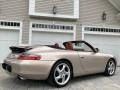 Porsche 911 Carrera Cabriolet Mirage Metallic photo #97