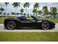 Ferrari 488 Spider  Nero (Black) photo #2
