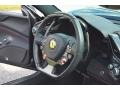 Ferrari 488 Spider  Nero (Black) photo #68