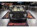Lamborghini Murcielago Roadster Nero Aldebaran photo #2