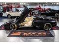 Lamborghini Murcielago Roadster Nero Aldebaran photo #10