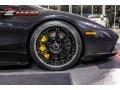 Lamborghini Murcielago Roadster Nero Aldebaran photo #33