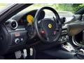 Ferrari 599 GTB Fiorano F1 Black photo #29