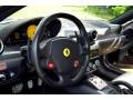 Ferrari 599 GTB Fiorano F1 Black photo #31