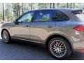 Porsche Cayenne Turbo Umber Brown Metallic photo #5